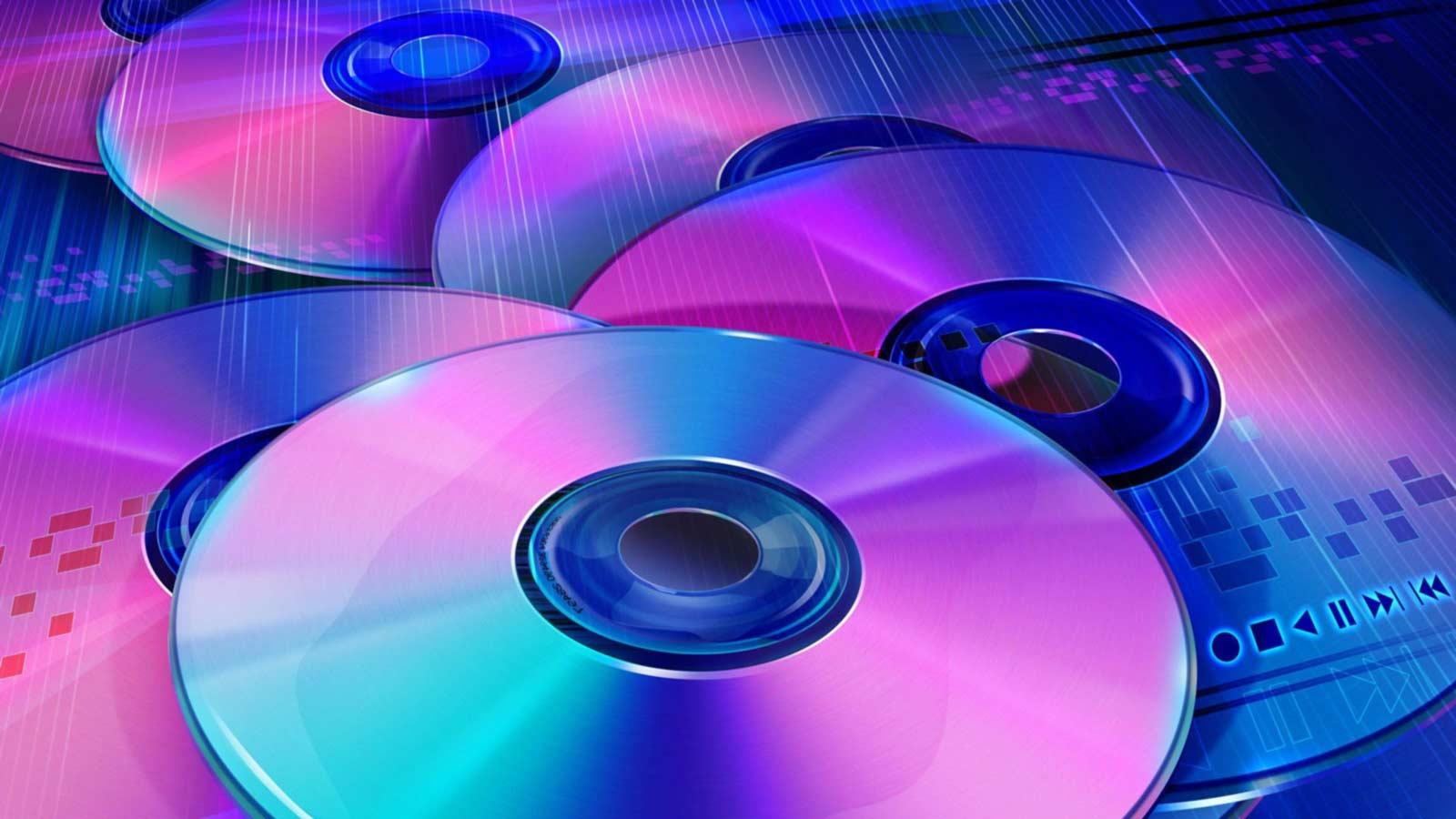 CD: Non sono più eterni